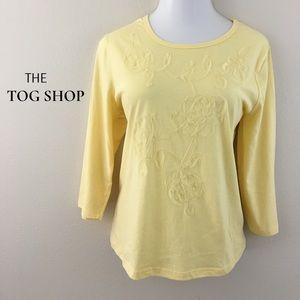 The Tog Shop Embellished Tee